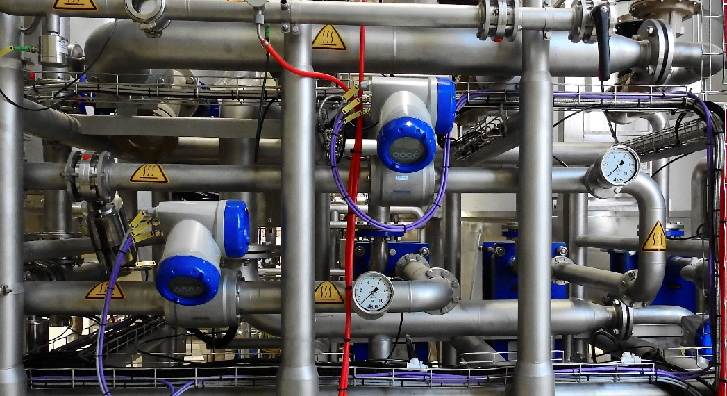 Industrielle Sensorik, Elektrotechnik Blaschke Neuss